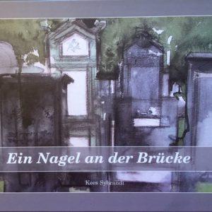 Voorzijde boek Nagel an der Brücke